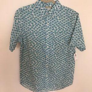 Men's Wave Shirt